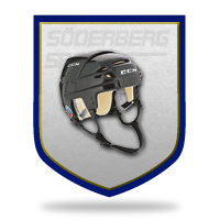 Hockeyhjälmar & Kombo