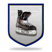 Ishockey Skridskor