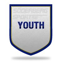 Youth Ishockey Skridskor